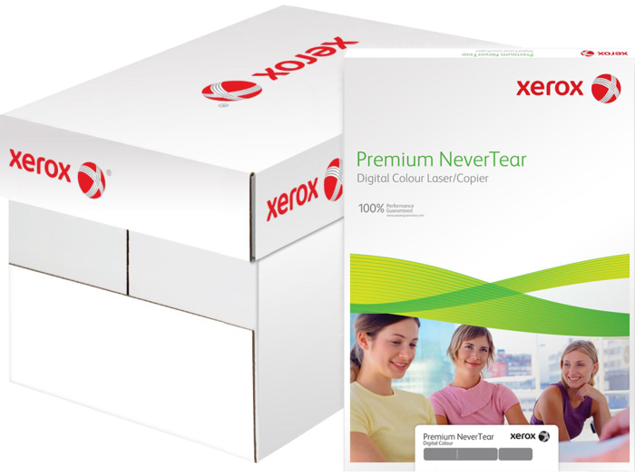 Xerox Premium Nevertear Film