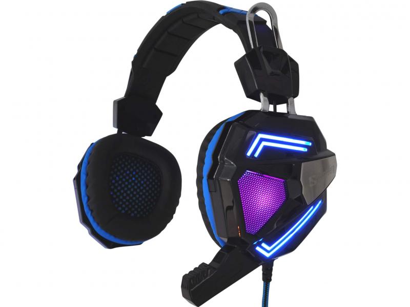 Image of   Sandberg Cyclone Gaming Headset