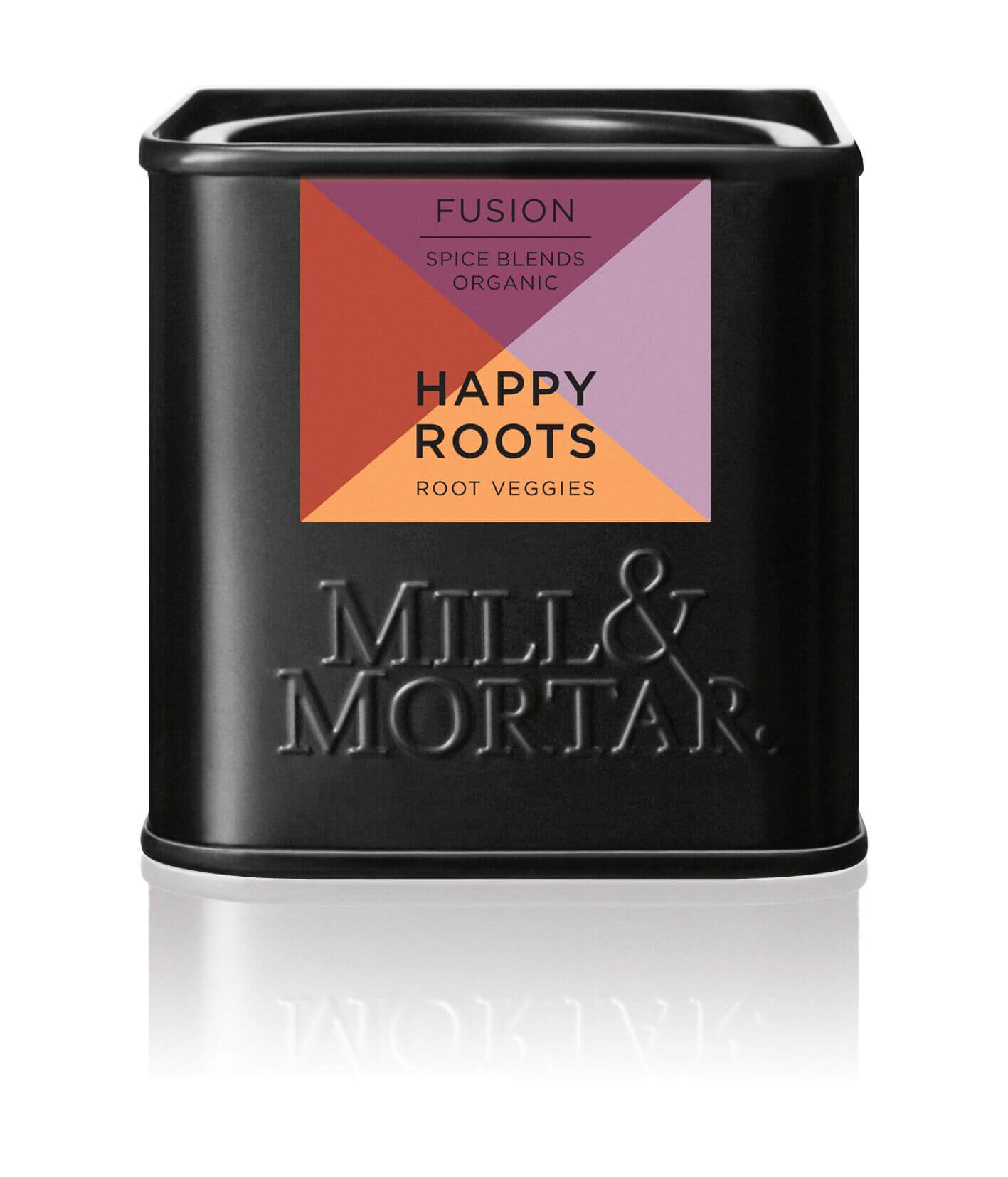 Mill & Mortar Happy Roots ØKO 45 g