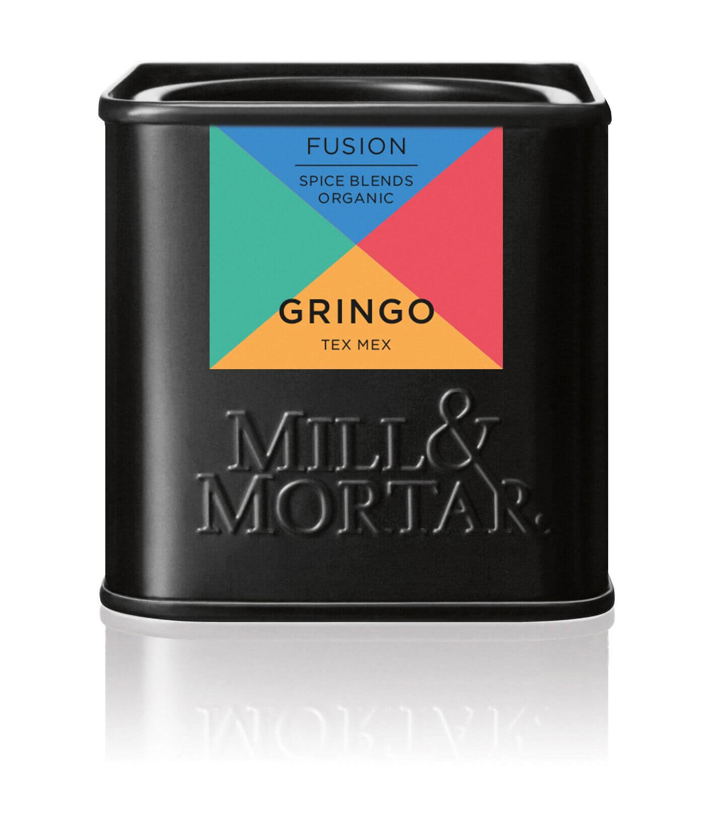Mill & Mortar Gringo Tex Mex ØKO 55 g