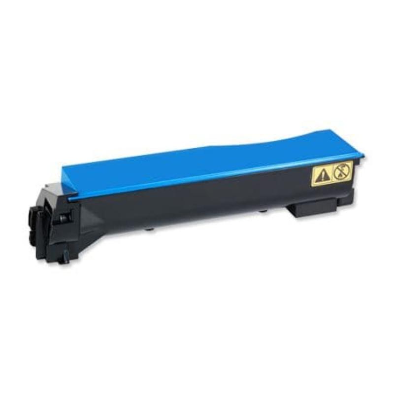 Kyocera TK540 C Lasertoner, Cyan, Kompatibel (4000 sider)
