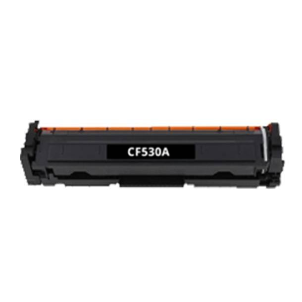 HP 205A BK lasertoner – CF530A Sort 1100 sider