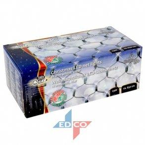 Netlight Collections : Højt, smalt LED-bloklys fra KJ Collection i flot grå farve - så ...
