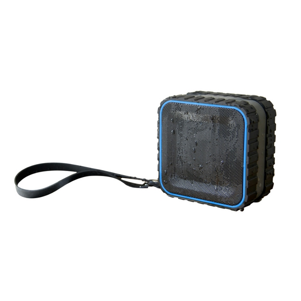 Image of   Bluetooth Splash Speaker - Vandtæt højtaler