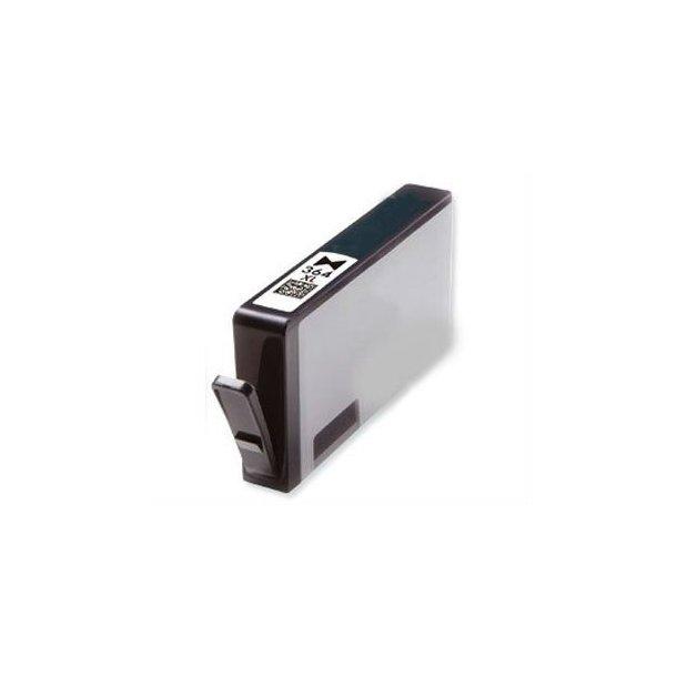 Kompatibel HP 364 XL CB322EE Foto Svart bläckpatron 15 ml