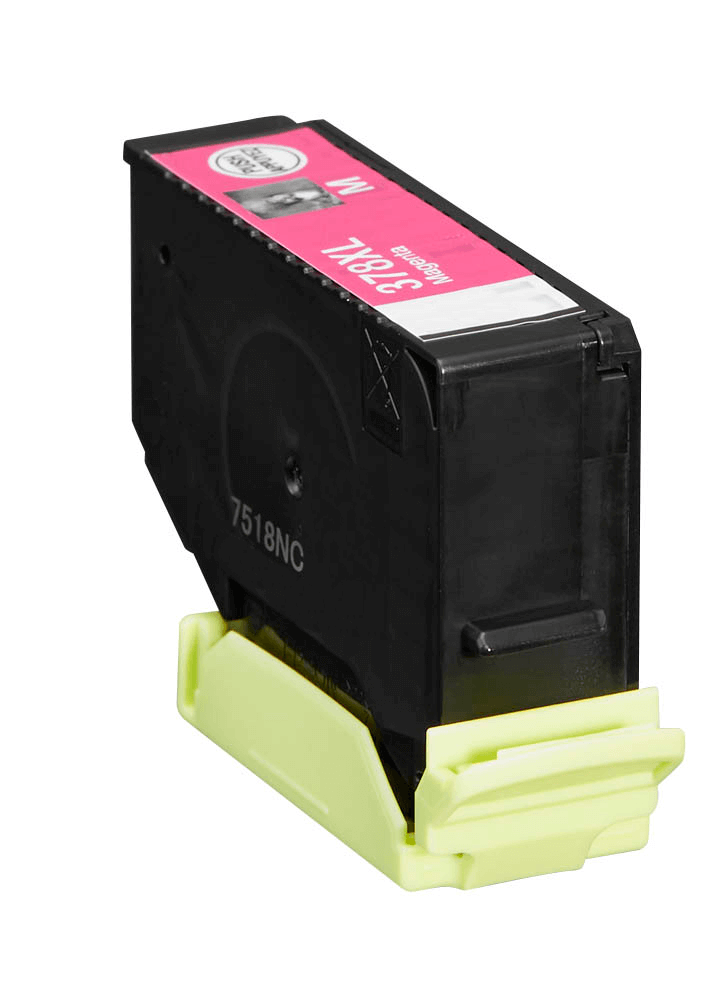 Image of   Epson 378XL magenta blækpatron 13,2ml kompatibel C13T37934010