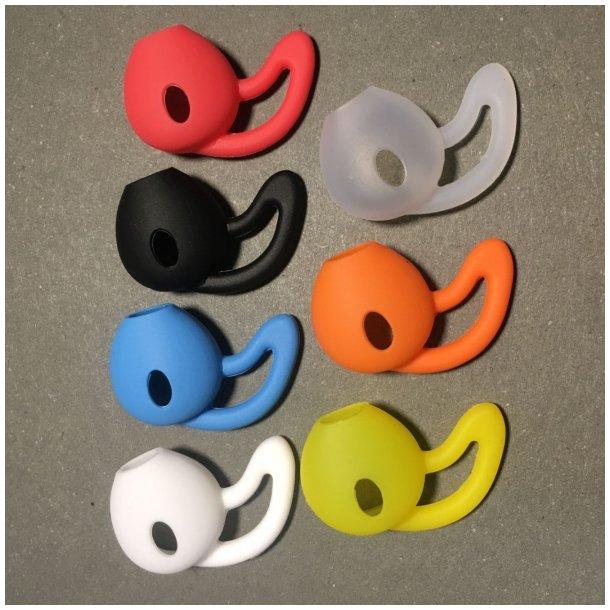 SERO Silikone cover til in-ear-pods og -høretelefoner