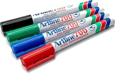 Image of   Artline 700, Permanent marker 0,7 mm. Blå