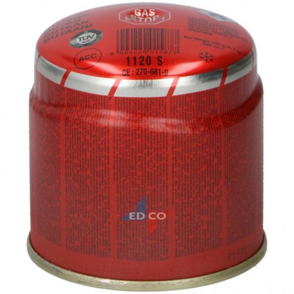 Image of   Gasbeholder, 190 g