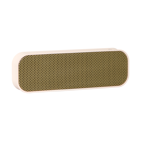 Kreafunk aGROOVE, m. guld front, Bluetooth 3.0. flera färger Army