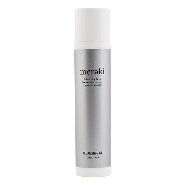 Image of   Meraki Cleansing gel, 100 ml.