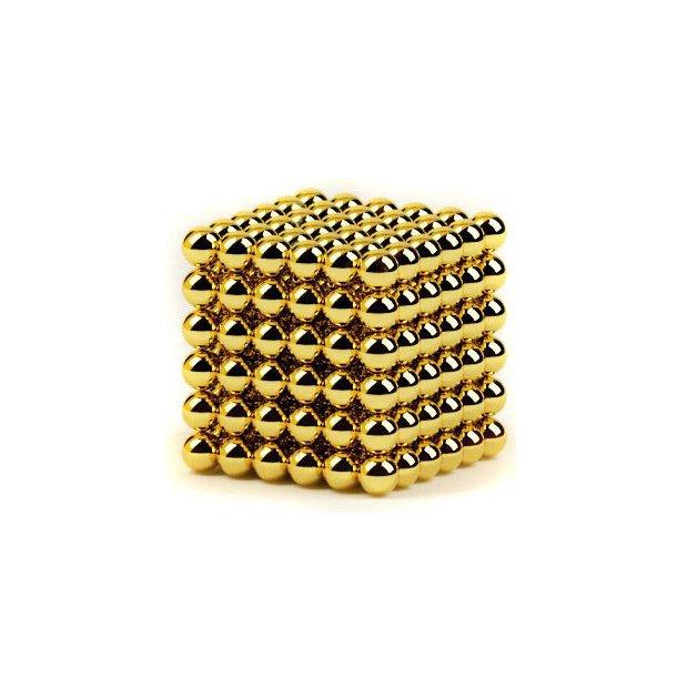 Neocube(216balls,5mm)