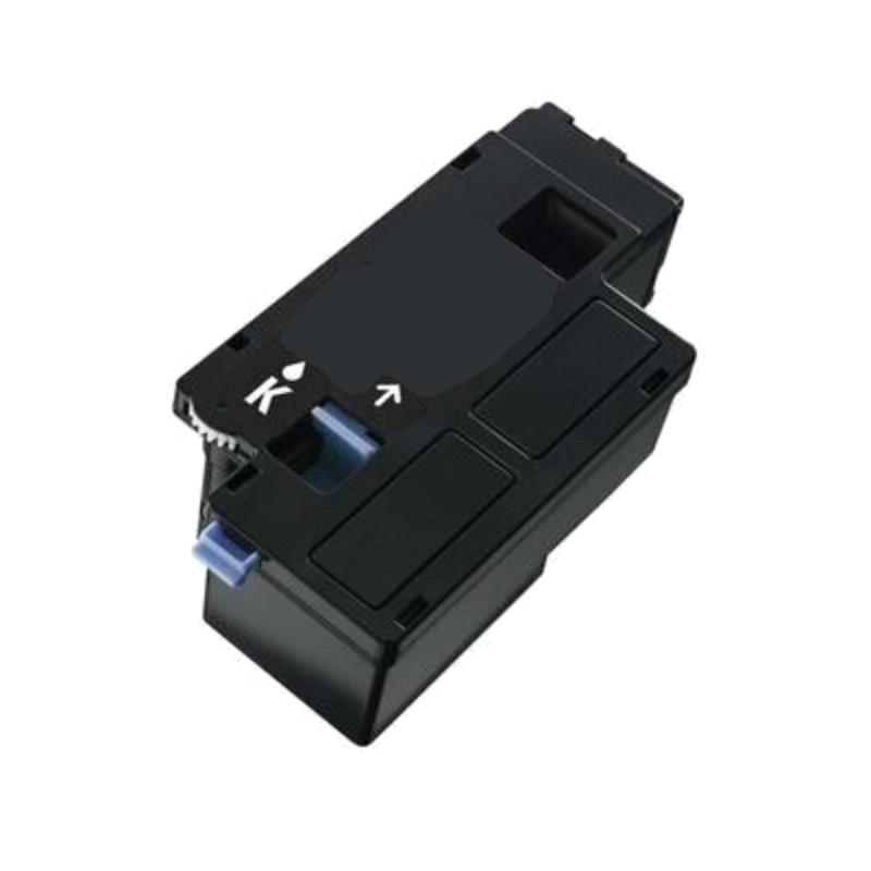 Dell C1760 BK (332-0407) Lasertoner - kompatibel - sort 2000 sider