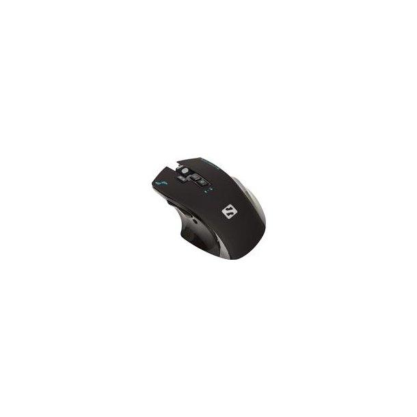 Sandberg Wireless Sniper Gamer mouse