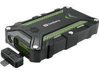 Image of   Sandberg Survivor Powerbank 15600 mAh Pro