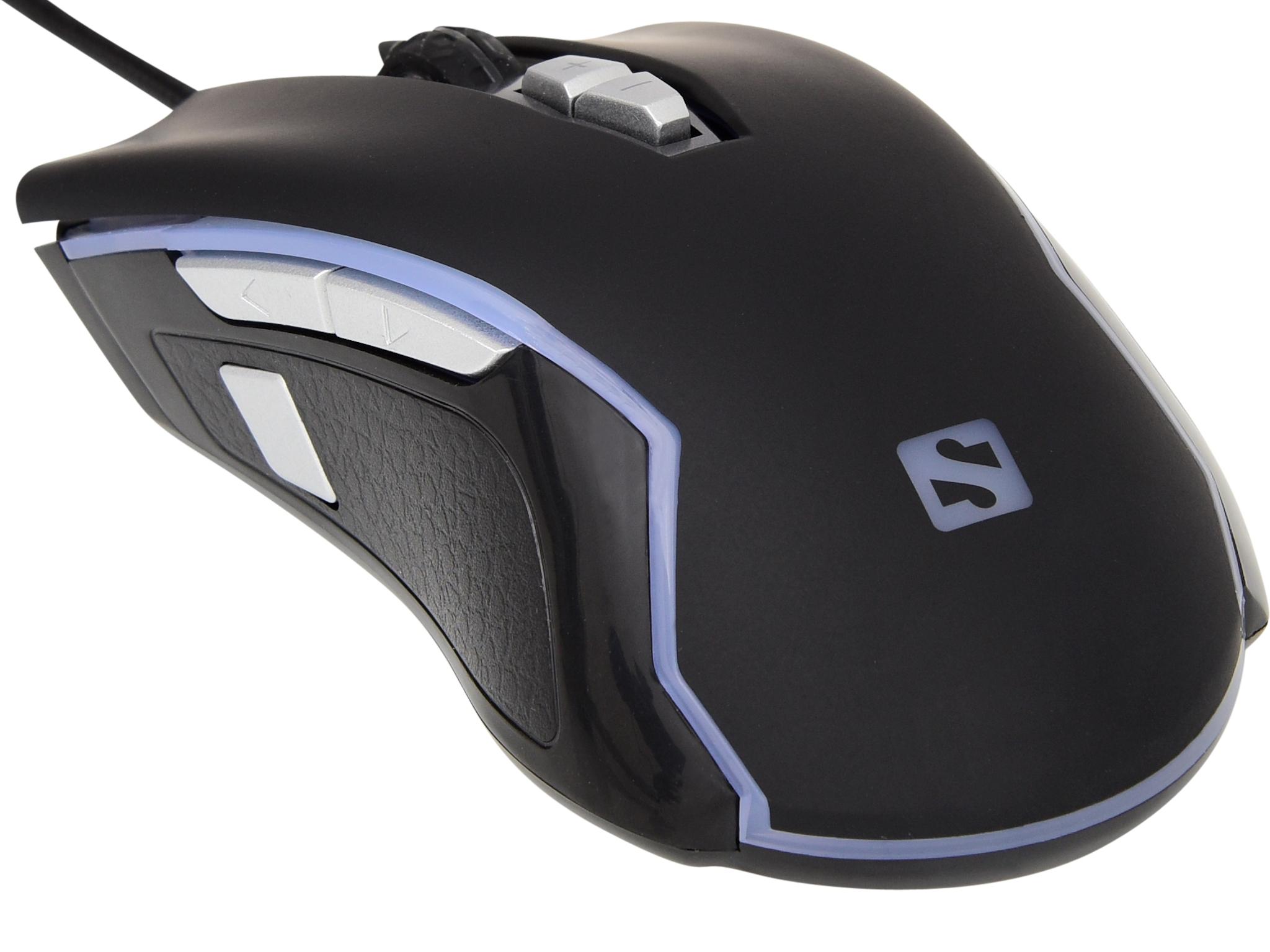 Image of   Sandberg Xterminator mus