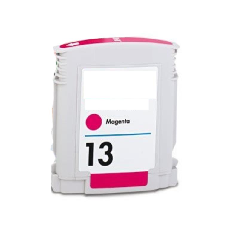 HP 13 M - C4816A Kompatibel - Magenta 21 ml
