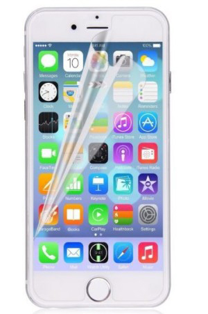 Protection film til iPhone 7