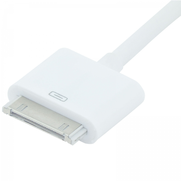 how to connect iphone 4s to hdmi