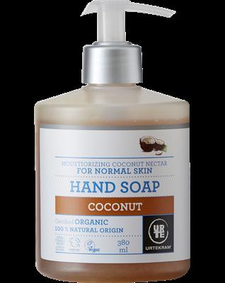 Urtekram Håndsæbe kokos øko 380 ml