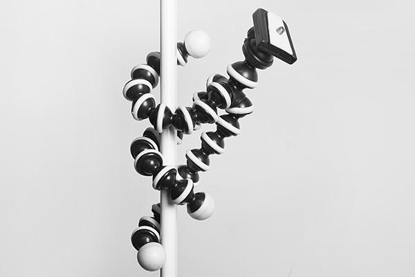 Image of   Tripod stativ, medium, Gorillapod