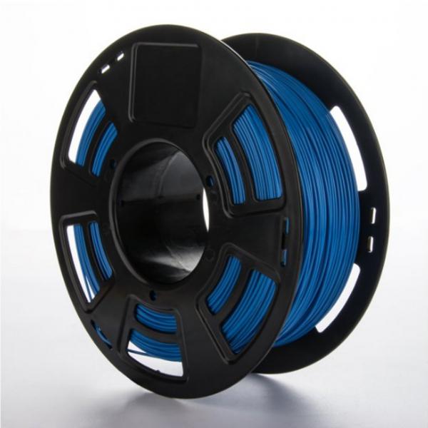 Image of   PLA filament til 3D printer, 1 kg, 1,75 mm. Blå
