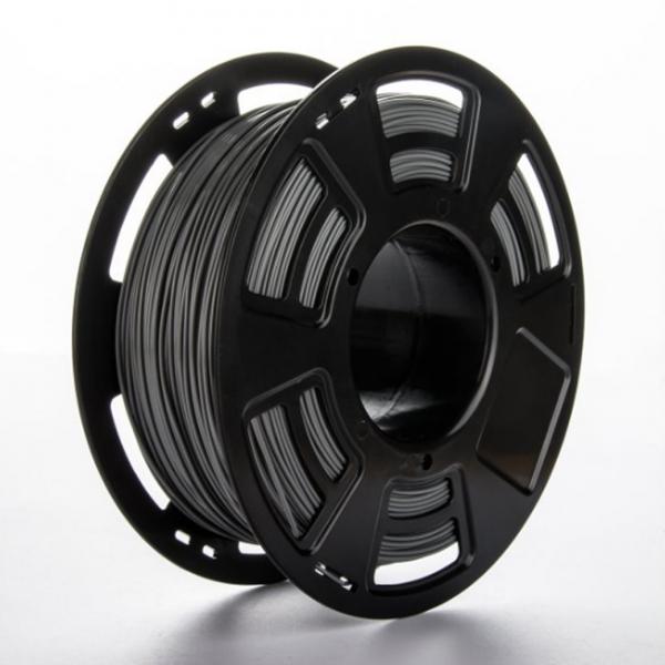 Image of   PLA filament til 3D printer, 1 kg, 1,75 mm. Grå