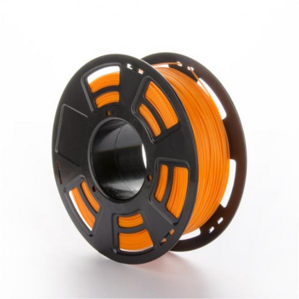 Image of   PLA filament til 3D printer, 1 kg, 1,75 mm. Orange