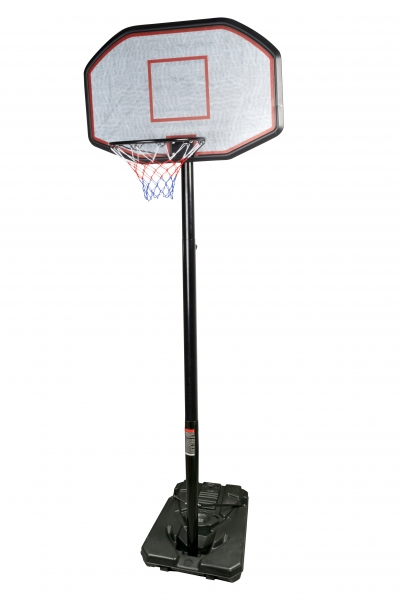 Image of   Basketball set, transportal, Stor