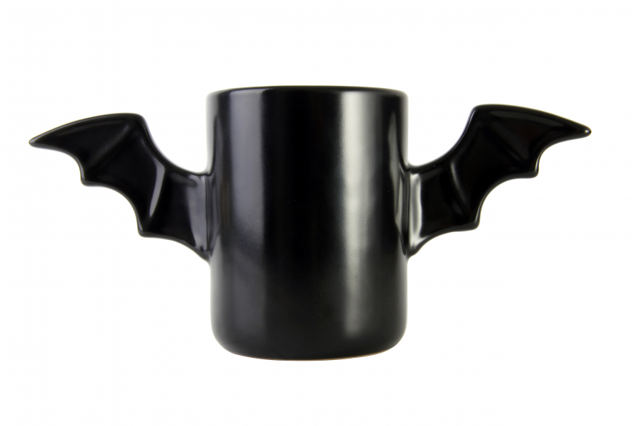 Image of Batmug - Bat koppen