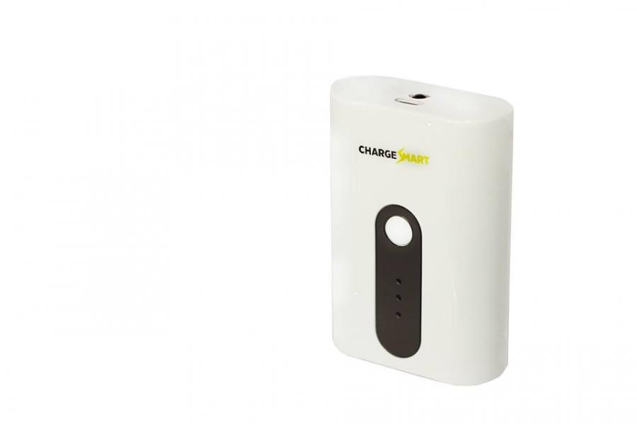 Image of   ChargeSmart PowerBank - Mercury