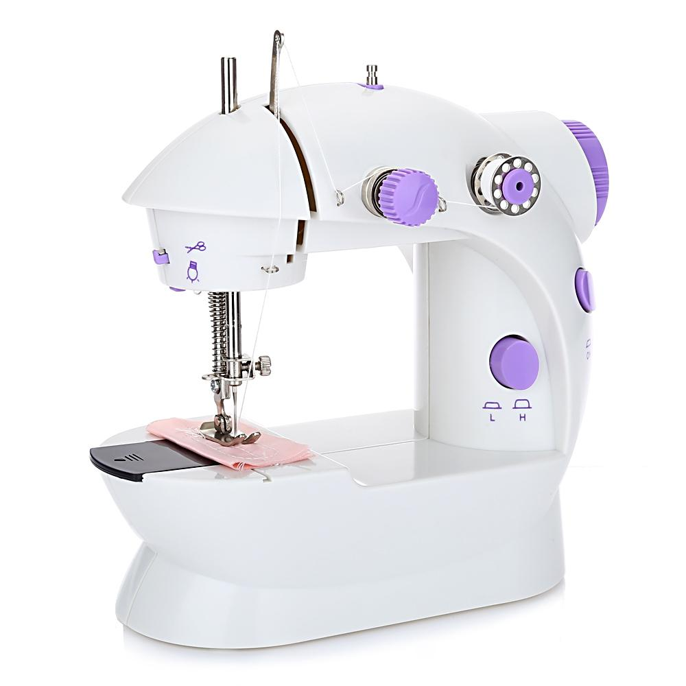 Image of   Mini sewing machine