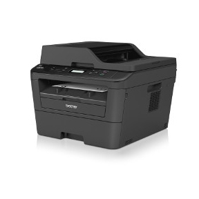 Image of   Brother DCP L2550DN Mono laser 3-in-1 Duplex, network printer