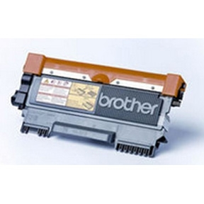 Image of   Brother TN1050 BK sort Lasertoner, Original