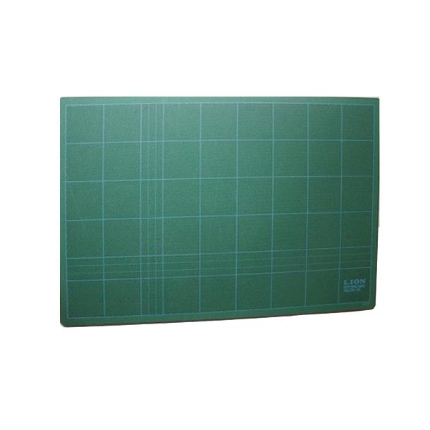 Image of   Büngers Skæreplade 30x45cm grøn