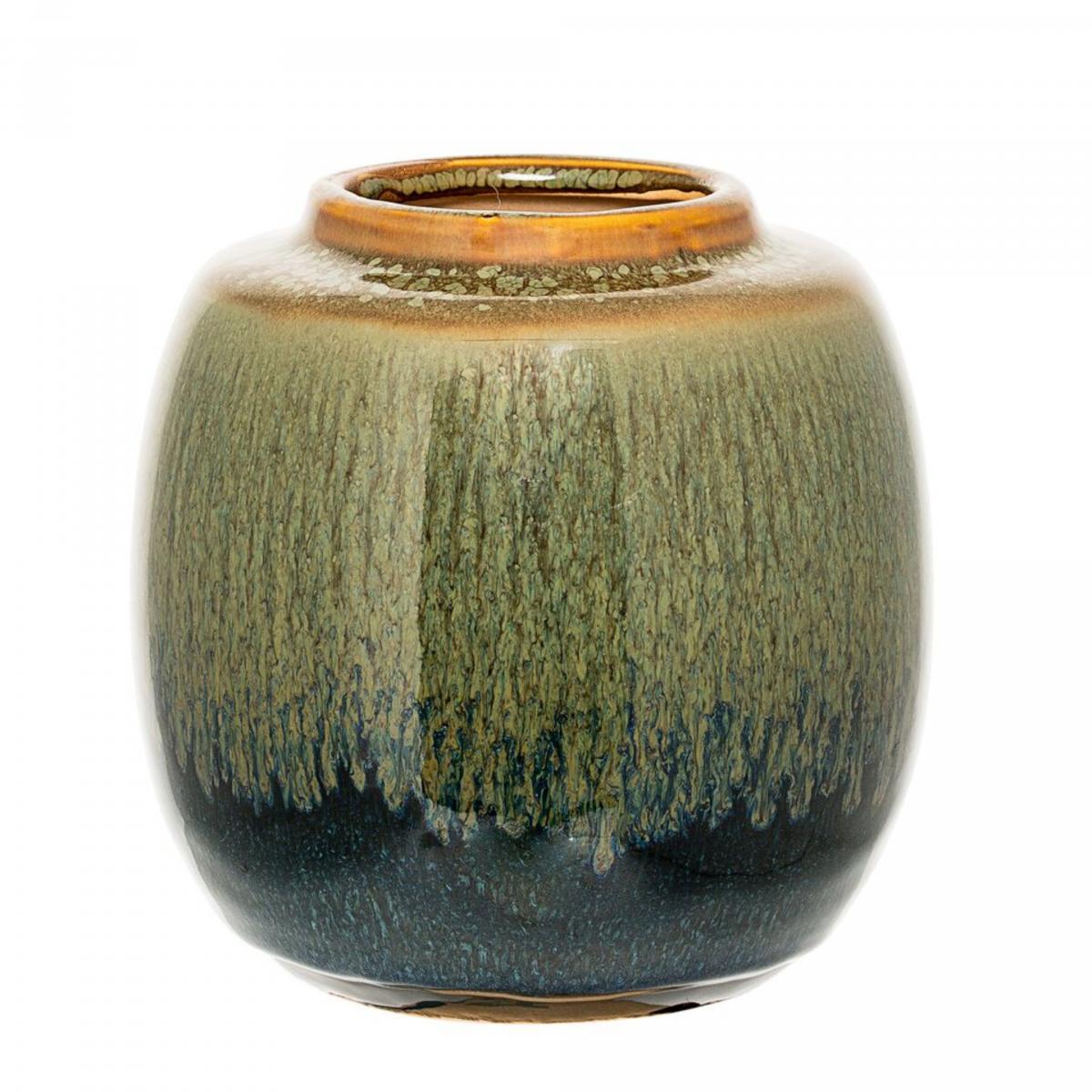 Image of   Bloomingville Deco Vase, Stentøj