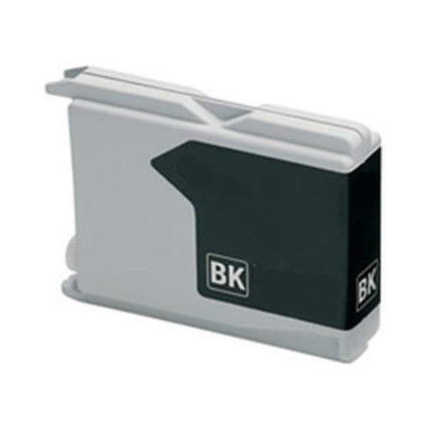 Brother LCD970 BK XL blækpatron Sort 36 ml