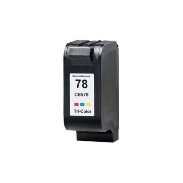 HP 78XL C – C6578A – 3 Farvet 30ml