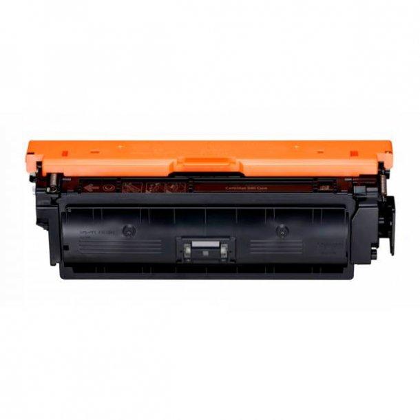 Canon CRG 040 C Lasertoner – 0458C001 Cyan 5400 sider