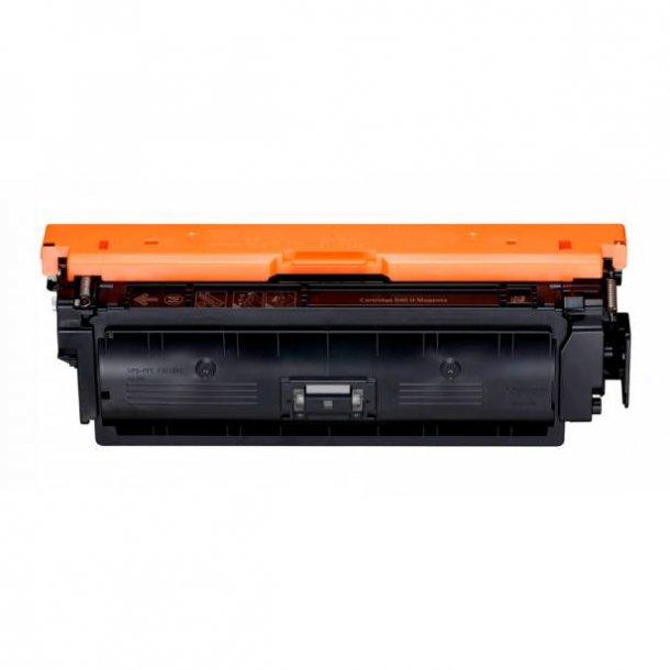 Canon CRG 040H M Lasertoner – 0457C001 Magenta 10000 sider