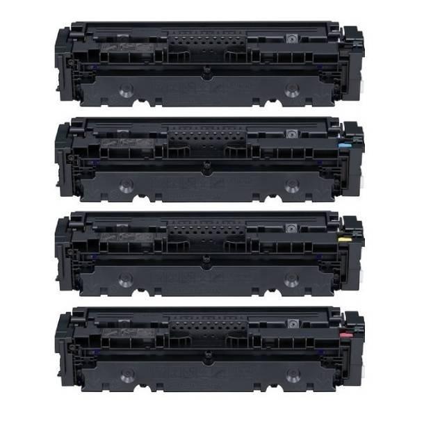 Canon CRG 046 combo pack 4 stk Lasertoner BK/C/M/Y 9100 sider