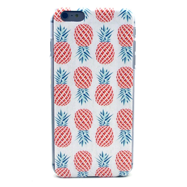 Image of   Ananas Cover Samsung Galaxy S4