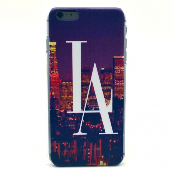 Image of   LA cover iPhone 5/5s