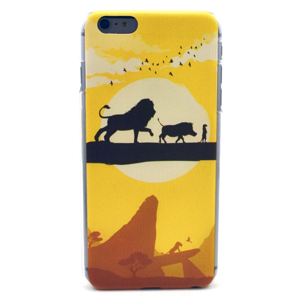 Image of   Hakuna Matata Cover iPhone 5/5s