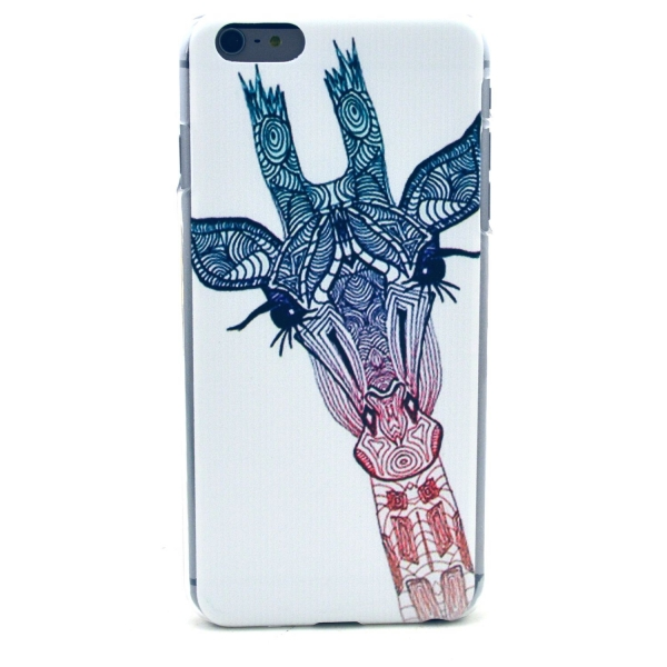 Image of   Giraf Hoved Cover iPhone 5/5s