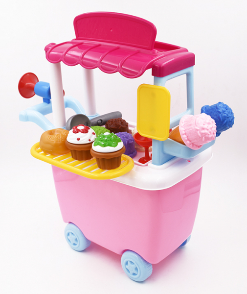 Image of   Ice-cream shop mini