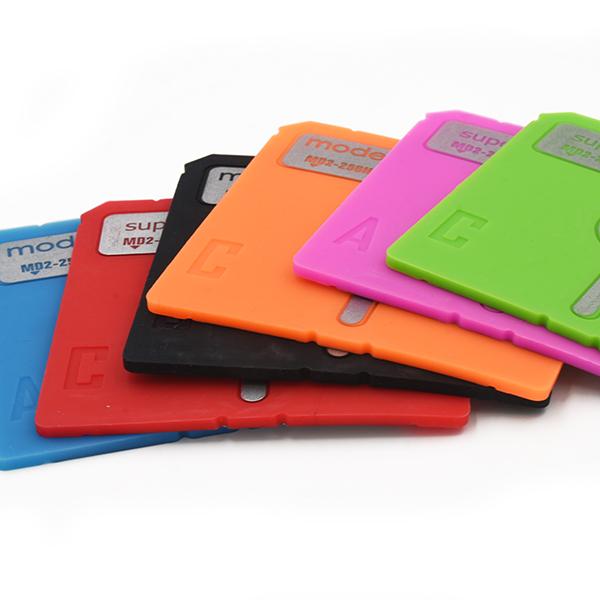 Image of   Floppy disk-ølbrik