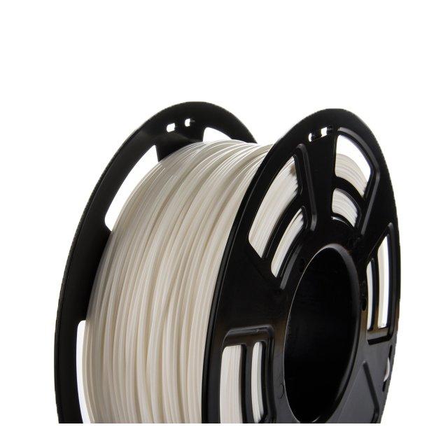 SERO PLA filament til 3D printer, 1 kg, 1,75 mm. Natur