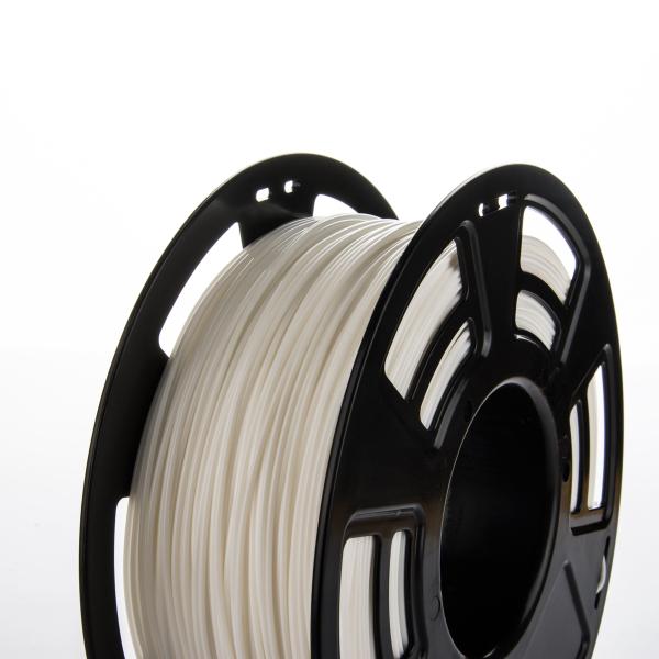 Image of   PLA filament til 3D printer, 1 kg, 1,75 mm. Natur