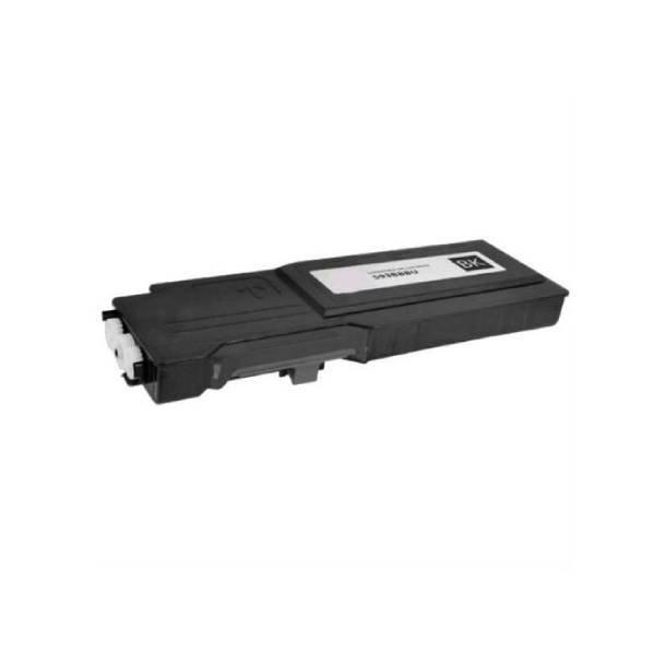 Dell C2660dn/C3760dn BK Tromle Sort 60000 sider